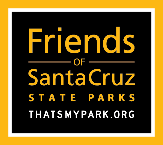 Frends of Santa Cruz logo